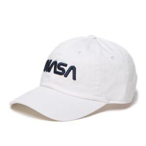 NASA NWT Baseball cap